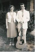 Buddy & Betty Martin, Founders of CCI, circa 1976